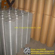 Gopher cesta de malla de alambre soldado galvanizado