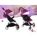 Multi-Functional Aluminum Portable Baby Pram/Buggy/Stroller