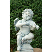 European Style Fiberglass Material Statues, Angels