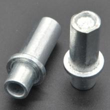 Stud de mobiliário com zinco chapeado (CZ302)