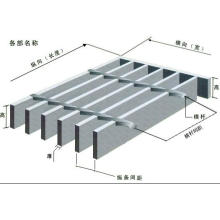 Hot Saled Product-Steel Grating