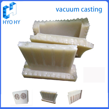 Rapid Prototyping Silikonform Vakuumguss