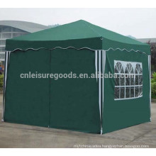 3*3m High quality foldable gazebo