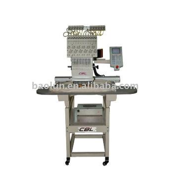 2014 Одношпиндельная многофункциональная компьютеризированная вышивальная машина
