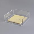 Porte-cartes de visite / organisateur de papier en acrylique fonctionnel