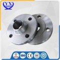 Yongxing factory DIN 20# steel slip on flange