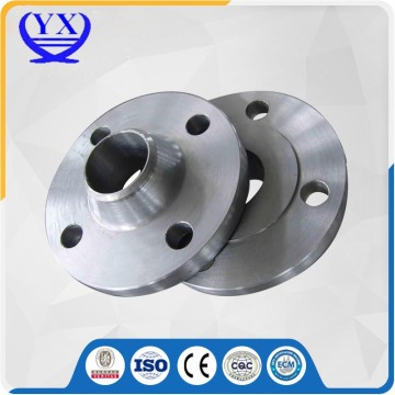 ansi standard carbon steel forged weld neck flange