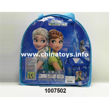 2016 The Second Generation of Frozen with Tent (1007502)