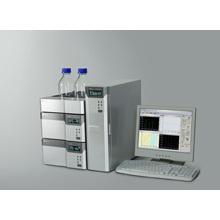 Hochleistungsflüssigkeitschromatograph HPLC (Degree System) Ex-1600