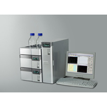 High Performance Liquid Chromatograph HPLC (Degree System) Ex-1600
