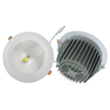 15W Recessed Ceiling COB LED Down Light