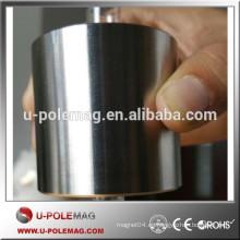 Prueba de tubo Neodimio Separador magnético