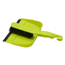 Factory Sale Good Quality Custom Made Dustpan and Broom Set