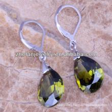 cute owl earring diamond ear rings fan earrings