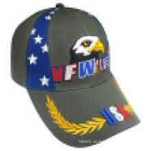 Gorra de béisbol con logotipo Bbnw50