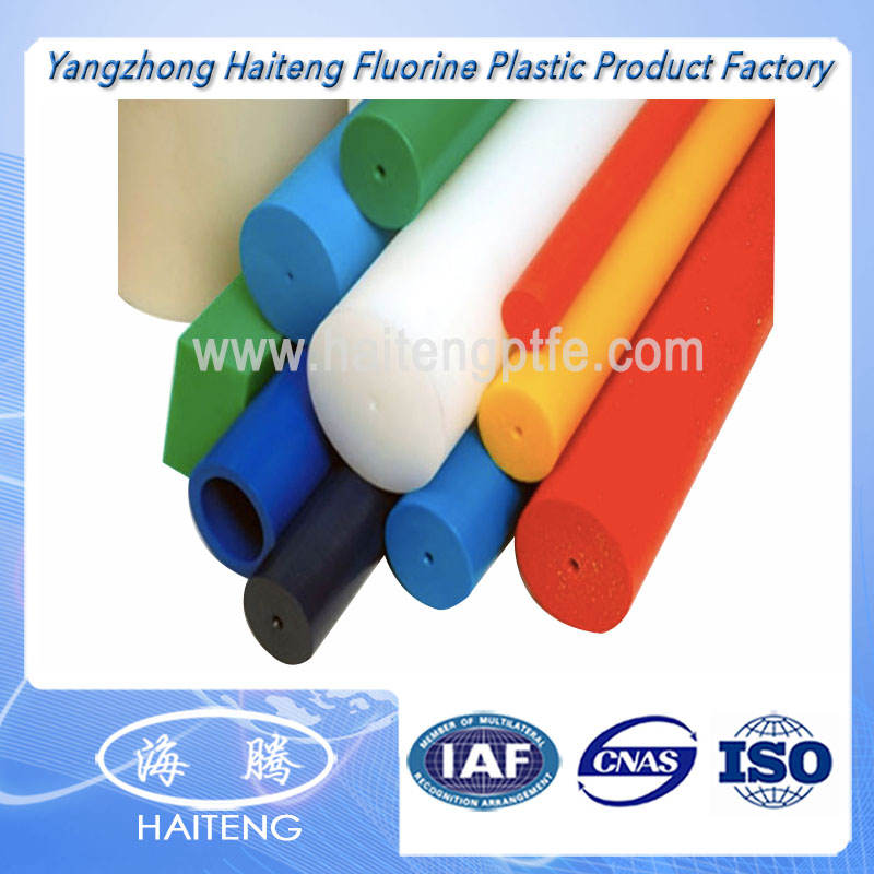 100% Virgin PP / POM Plastic Rod