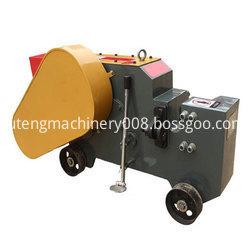 Bar Cutting Machine Lt