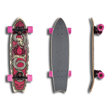 Maple Skateboard (SKB-20)