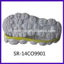 SR-14CO9901 childen shoe outsole kids shoes sole outsole material eva eva shoes sole