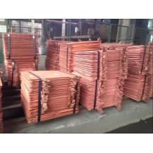 2016, venda quente, de alta qualidade, cátodo de cobre