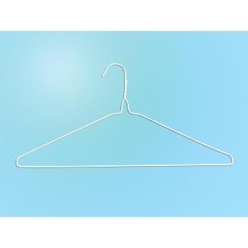 Вешалка для костюма с белым порошком, 16 дюймов, 13 г