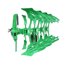 Hot sale 3 point linkage hydraulic reversible plow