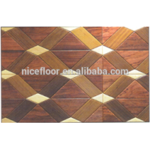 Porcelain Parquet Hard Wood Flooring Best Price