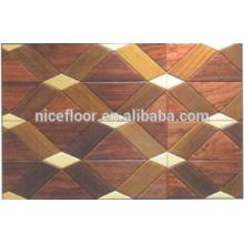 Porcelain Parquet Hard Wood Flooring Melhor Preço