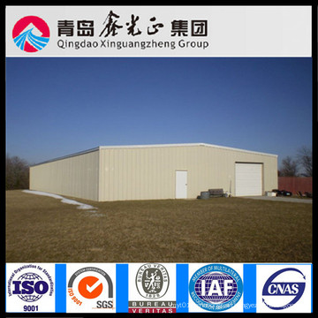Prefabricated Steel Structure Warehouse (SSW-14039)