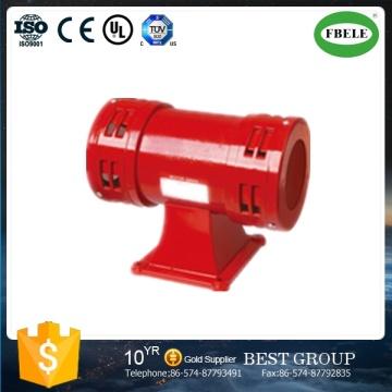 Alarm Sirene 220V Alarm Siren Piezo Alarm Strobe Sirene (FBELE)