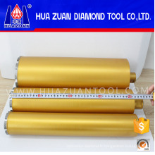 L450mm Diamond Core Bits coupant le béton renforcé