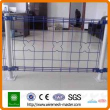 double ring garden wire mesh fence
