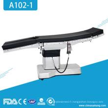 Équipements médicaux portatifs A102-1 pour la salle de fonctionnement