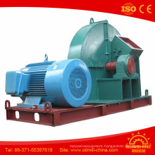 Crusher for Wood Industrial Wood Shredder Chipper