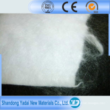 Manufacture Polypropylene Nonwoven Geotextile 200GSM Building Material Terxtile