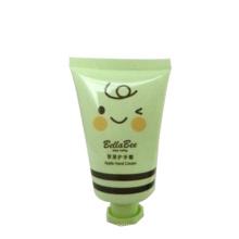 cartoon cute hand cream plastic packaging tube