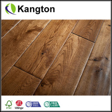 Multilayer Euro Oak Engineered Wood Flooring (Euro oak engineered wood flooring)