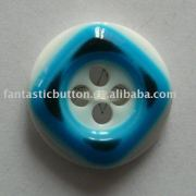 fancy resin button for shirt