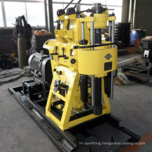 Hh3 Crawler Mounted Self-Propelled Drilling Rig Machine