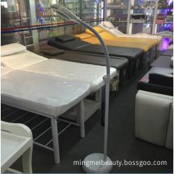 Beauty Salon  Portable Magnifying LED Floor Lamp