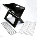 Notebook Charcoal BBQ Grill