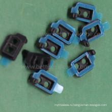 Запечатывание силиконовой резины с Прилипателем 3M клейкие ленты