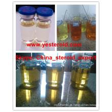 Hormona de amontoamento dos esteróides do ganho do músculo do ciclo de Boldenone Undecylenate equivalente
