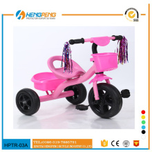 Low price with good quality child kids tricycle