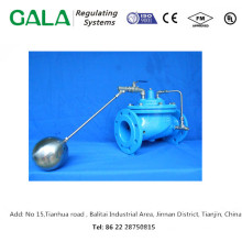 Professional high quality metal hot sales GALA 1310 Float Control Valve Modulating