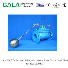 Professional high quality metal hot sales GALA 1310 Float Control Valve Modulating