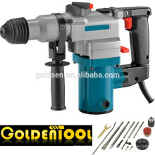 26mm 620w SDS-Plus Handheld Demolition Breaker Rotary Jack Hammer Portable Mini Power Elektrische Hammer Bohrmaschine Preis GW8268