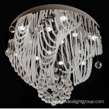 decorative led light chandelier factory hanging light