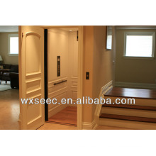 Home Use Wooden Sanyo Elevator
