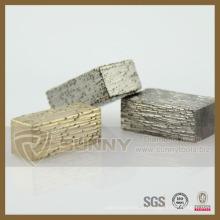 Режущий сегмент алмазный мрамор (сы-ДБП-06)
